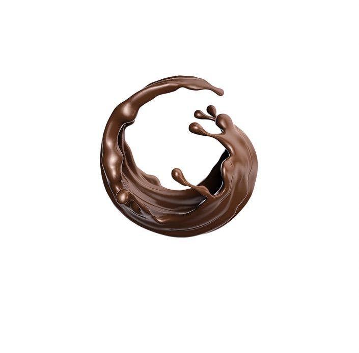 Σοκολάτες Απομίμηση